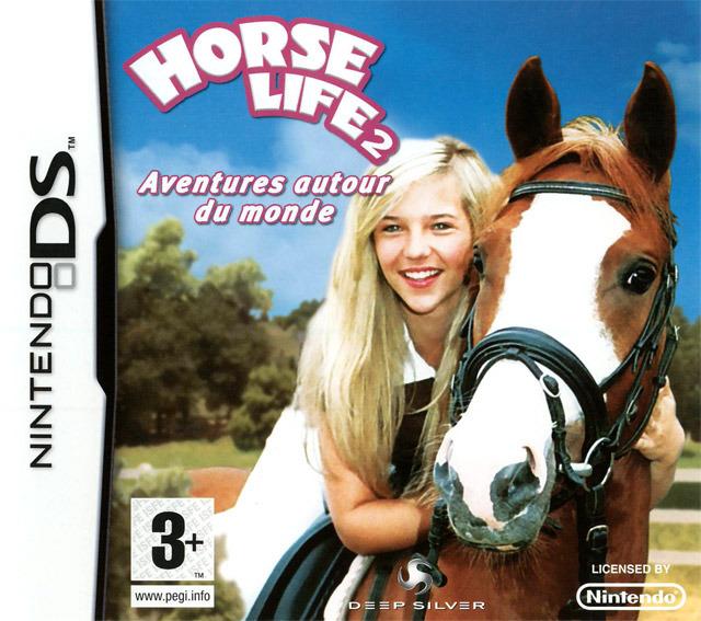 LexiShop - Jeux DS.nds