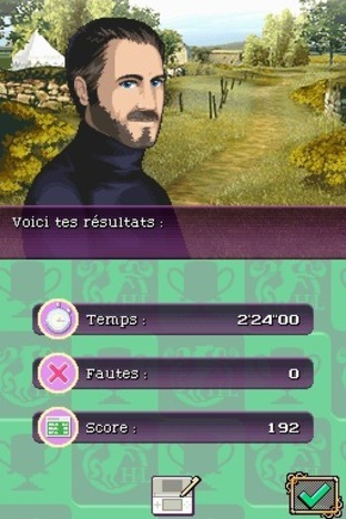 Images page 9 Horse Life 2 : Aventures Autour du Monde - Nintendo DS
