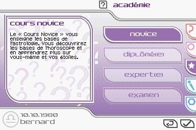 Horoscope DS : Que me Réservent les Etoiles Aujourd'hui ?