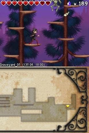 Images Hôtel Transylvanie Nintendo DS - 2