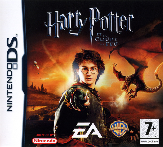 Film en streaming ds harry potter et la coupe de feu - Harry potter 4 et la coupe de feu streaming vf ...