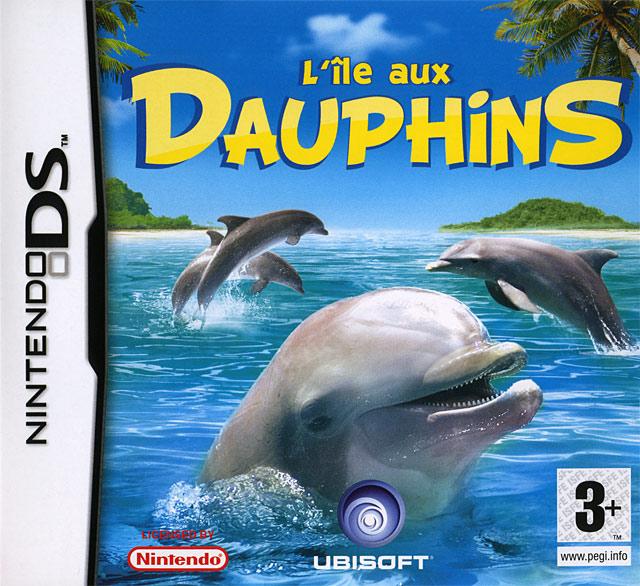 L'Ile aux Dauphins DS