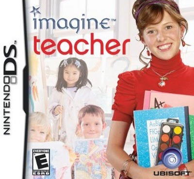 Imagine Teacher (EUR) Demzz23 NDS EUR ( Net) preview 0