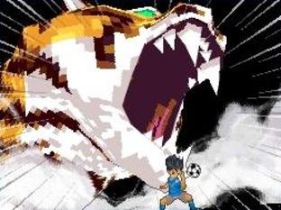 Fiche complète Inazuma Eleven 3 : Spark - Nintendo DS