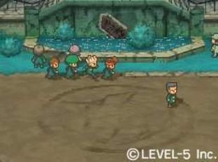 Inazuma Eleven 2 : Tempête de Glace [DS] [MULTI]