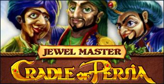 Jewel Master : Cradle of Persia