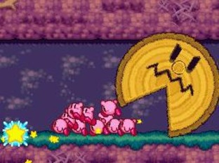 GC 2011 : Kirby Mass Attack daté