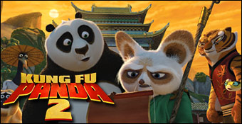 test du jeu kung fu panda 2 sur ds. Black Bedroom Furniture Sets. Home Design Ideas