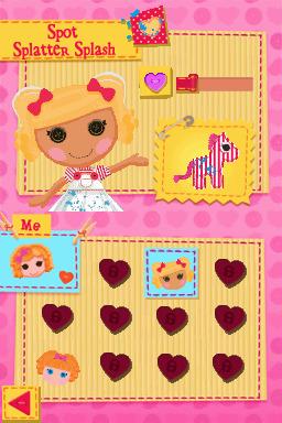 Lalaloopsy : Sew Magical ! Sew Cute !