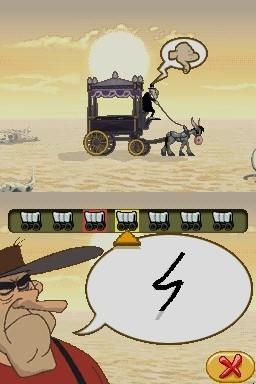 Lucky Luke : Tous à l'Ouest