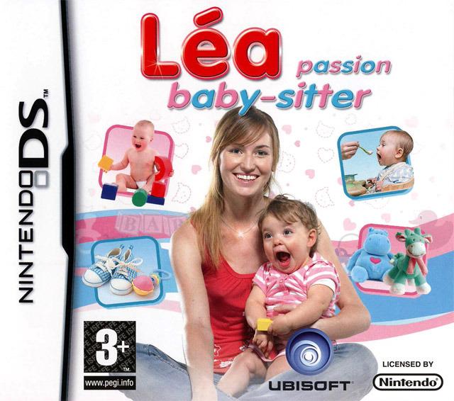 jeuxvideo.com Léa Passion Baby-sitter - Nintendo DS Image 1 sur 137