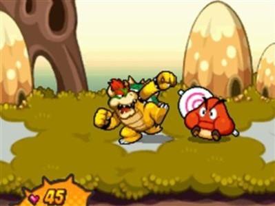 Mario & Luigi 3 M00lds012