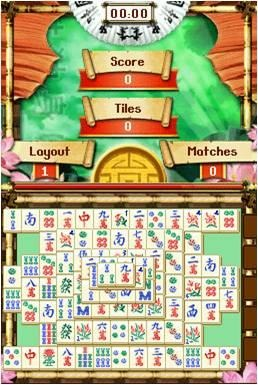 Mahjong 300