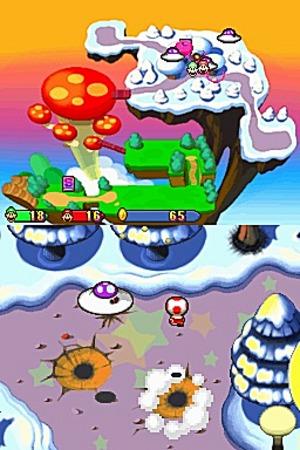 [NDS] Mario & Luigi : Voyage au centre de Bowser Mal2ds143