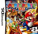 Mario Party DS - DS - Fiche de jeu Mapads0ft