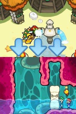 [NDS] Mario & Luigi : Voyage au centre de Bowser Mario-luigi-voyage-au-centre-de-bowser-nintendo-ds-291