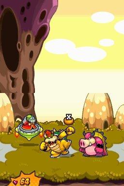 [NDS] Mario & Luigi : Voyage au centre de Bowser Mario-luigi-voyage-au-centre-de-bowser-nintendo-ds-305