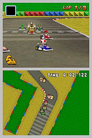Jeux sur DS Markds025