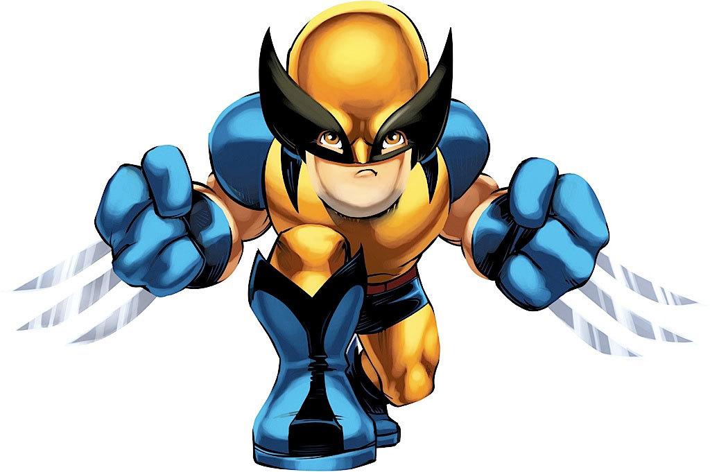 jeuxvideo.com Marvel Super Hero Squad - Nintendo DS Image 5 sur 56