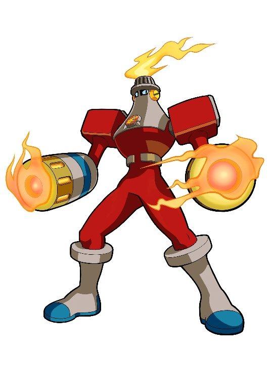 Images Mega Man Battle Network : Operate Shooting Star Nintendo DS ...