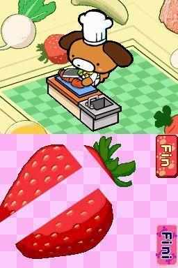 jeuxvideo.com Mes 1ers Jeux : Filles - Nintendo DS Image 26 sur 29