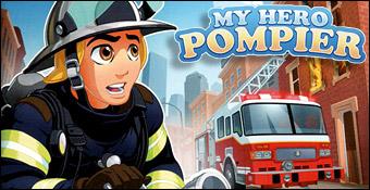 test du jeu my hero pompier sur ds. Black Bedroom Furniture Sets. Home Design Ideas