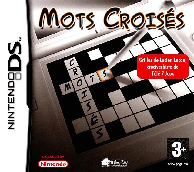 Mots Croises :.