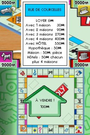 request use the form below to delete this test monopoly nintendo ds