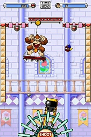 complète Mario vs. Donkey Kong 2 : March of the Minis - Nintendo DS
