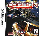 Need for Speed Carbon : Own the City بحجم 10 mb فقط Nfscds0ft