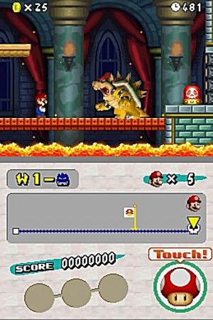 New Super Mario Bros Nsmbds036