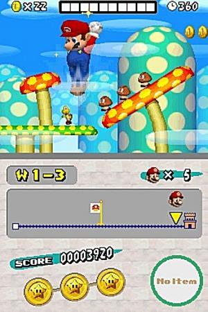 New Super Mario Bros Nsmbds038
