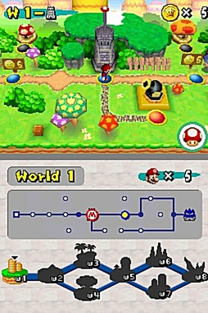 New Super Mario Bros Nsmbds039