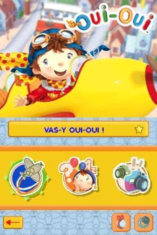 Images Oui-Oui : Grande Fête au Pays des Jouets Nintendo DS - 13