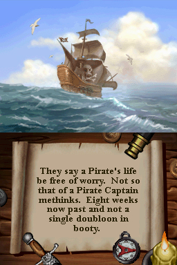 Pirates : Duels on the High Seas