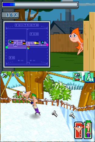 Images de Phineas and Ferb