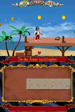 jeuxvideo.com Playmobil Pirate : A l'Abordage - Nintendo DS Image 10