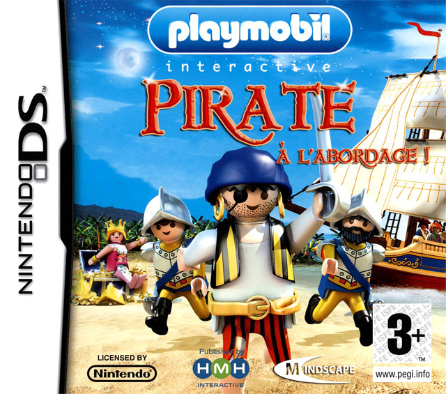 Playmobil Pirate : A l'Abordage  (E) [US]