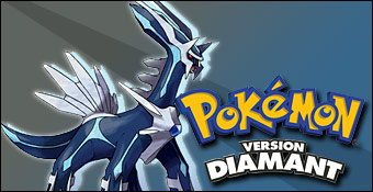 Pokémon Version Diamant
