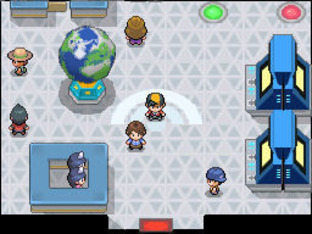 how do you get the tm rock climb in pokemon soul silver