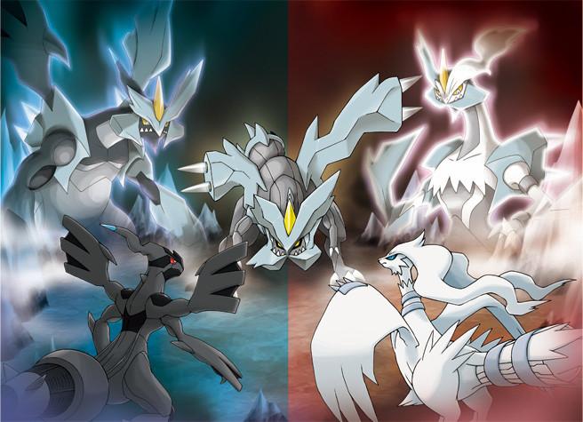 jeuxvideo.com Pokémon Version Noire 2 - Nintendo DS Image 75 sur 296