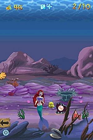 La Petite Sirène : L'Aventure Sous-Marine d'Ariel