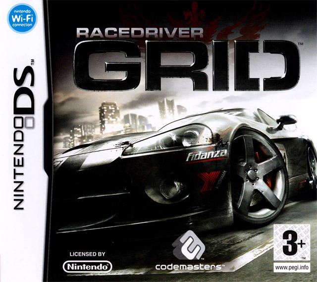 Race Driver : GRID FRENCH NDS