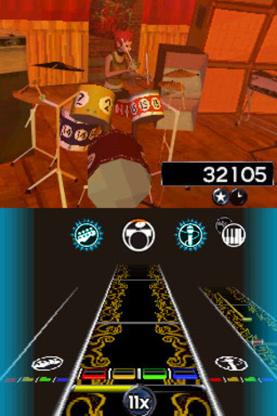 E3 2010 : Images de Rock Band 3