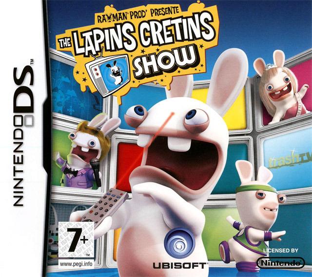 The Lapins Crétins Show (E) [US]