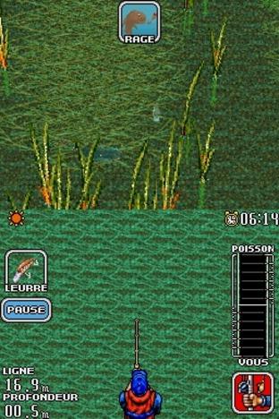 La pêche sur les brochets en novembre de vidéo