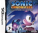 Sonic Chronicles NDS up by BenababA preview 0