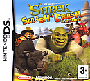 Shrek Smash'N'Crash Racing Shsmds0ft