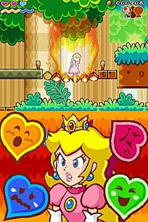 jeuxvideo.com Super Princess Peach - Nintendo DS Image 95 sur 299