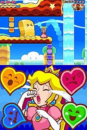 Nintendo DS Super Princess Peach